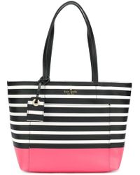 Kate Spade - Hyde Lane Dipped Small Riley - Lyst