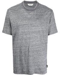Z Zegna - ラウンドネック Tシャツ - Lyst