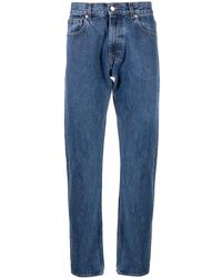 Norse Projects Norse Slim Jeans - Blue