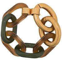 Marni Vertigo Bracelet - Metallic