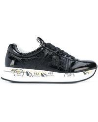 Premiata Conny Sneakers - ブラック
