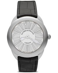 Backes & Strauss Piccadilly Renaissance 40 - Wit