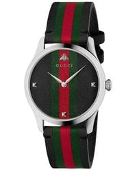 Gucci - Reloj G-Timeless, 38 mm - Lyst