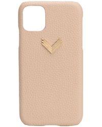 Manokhi X Velante Iphone 11 Case - Multicolour