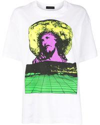 Undercover - オーバーサイズ Tシャツ - Lyst