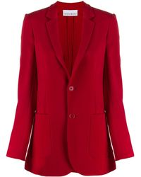 RED Valentino - シングルジャケット - Lyst