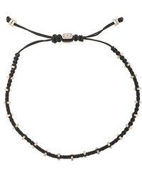 Tateossian - Macrame Bracelet - Lyst