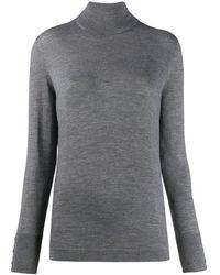 Agnona - タートルネックセーター - Lyst