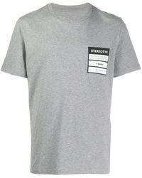 Maison Margiela - Stereotype パッチ Tシャツ - Lyst