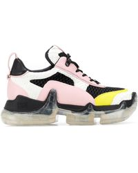 Swear Air Revive Nitro Trainers - Pink