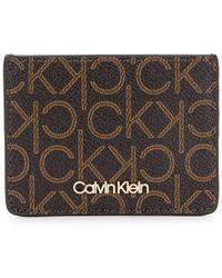 Calvin Klein カードケース - マルチカラー
