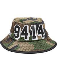 Supreme Cappello a rete - Verde