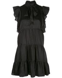 Cinq À Sept Rebecca ドレス - ブラック
