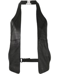 Hermès Gilet Pre-owned - Nero