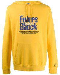 A.P.C. Future Shock パーカー - イエロー