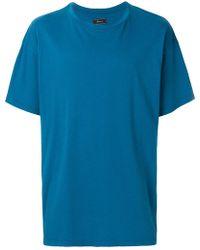 Paura - Flashback T-shirt - Lyst