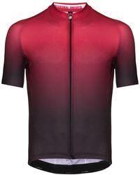 Assos Mille Gt C2 Shifter Jersey - Red