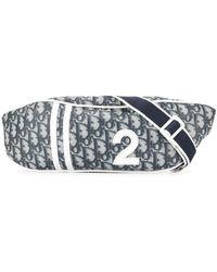 Dior トロッター ベルトバッグ - マルチカラー