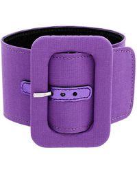 Attico - Anklet Bracelet - Lyst