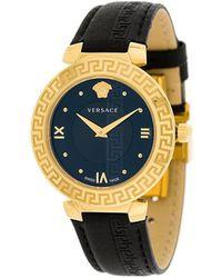 Versace - Daphnis Watch - Lyst