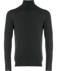 Zanone - タートルネックセーター - Lyst