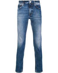 Department 5 Skeith Slim-fit Jeans - Черный