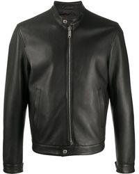 DSquared² Куртка Узкого Кроя - Черный