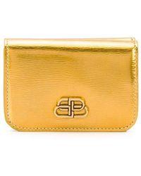 Balenciaga Bb 財布 - マルチカラー