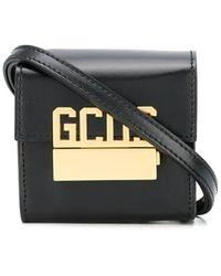 Gcds ボックスバッグ - ブラック