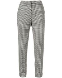 Woolrich - New York Trousers - Lyst