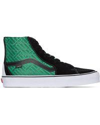Vans 'UA SK8-Hi GORE-TEX' Sneakers - Schwarz