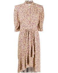 Ba&sh Chelsea ドレス - マルチカラー