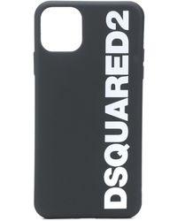 DSquared² ロゴ Iphone 11 Pro Max ケース - マルチカラー