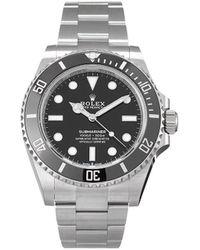 Rolex Submariner Horloge - Zwart