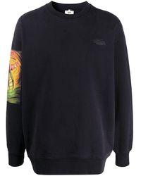 Acne Studios X Monster in My Pocket Sweatshirt - Schwarz
