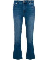 Department 5 | Cropped Jeans | Lyst