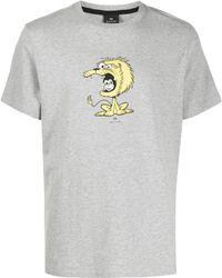 PS by Paul Smith - ライオンプリント Tシャツ - Lyst
