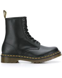 Dr. Martens - レースアップ ブーツ - Lyst