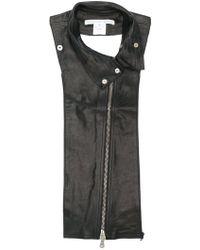 Veronica Beard - Jacket-style Scarf - Lyst