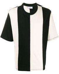 AMI - ストライプ Tシャツ - Lyst