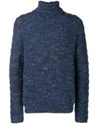 Jeckerson - Turtleneck Sweater - Lyst