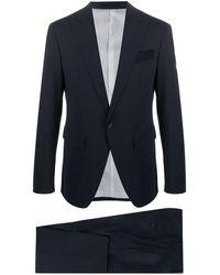 DSquared² ツーピース スーツ - ブルー