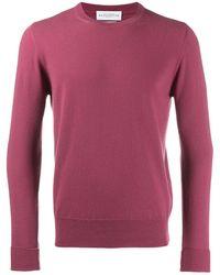 Ballantyne - Gebreide Sweater - Lyst