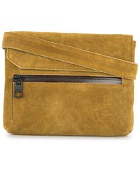 AS2OV - Flap Shoulder Bag - Lyst