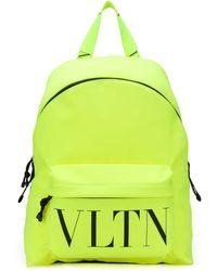 Valentino - Vltn バックパック - Lyst