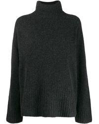6397 - タートルネック セーター - Lyst