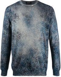 Avant Toi スウェットシャツ - ブルー