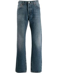 Levi's Levi's® Made & Crafted® 501TM Jeans - Blau