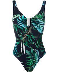 Lygia & Nanny Mirassol Printed Swimsuit - Multicolour