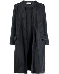 Max Mara レイヤード ドレス - ブラック